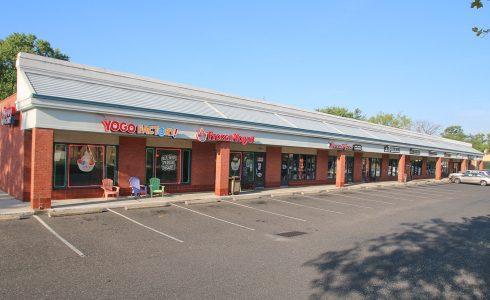 Haddon Shops