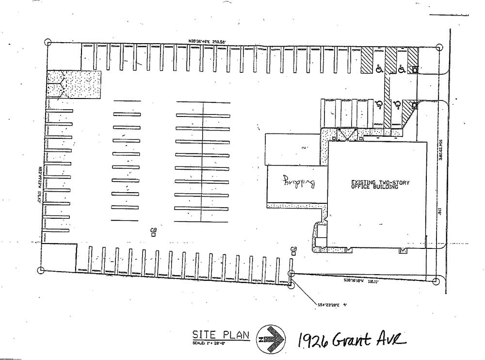 1926-Grant-Ave-Site-Plan