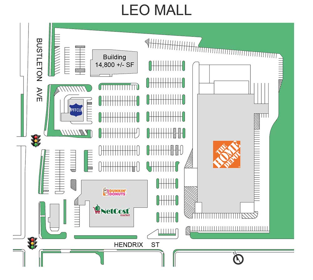 Leo-Mall