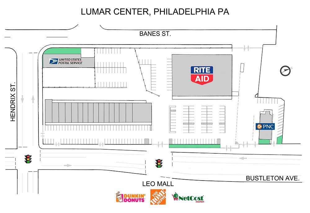 Lumar-Shopping-Center