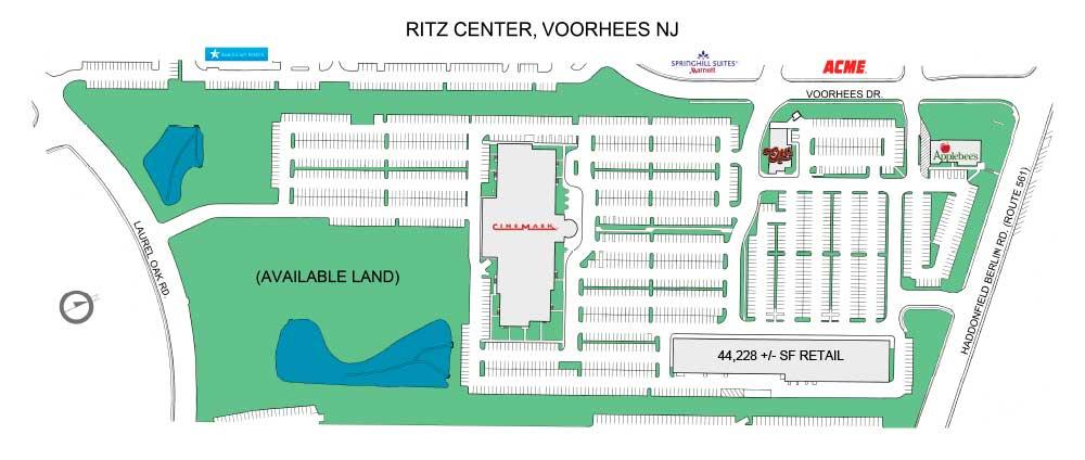 Ritz-Center