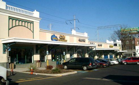 Station Center